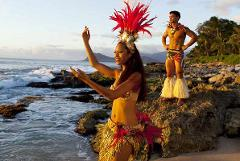 Paradise Cove - Hawaiian Luau Package