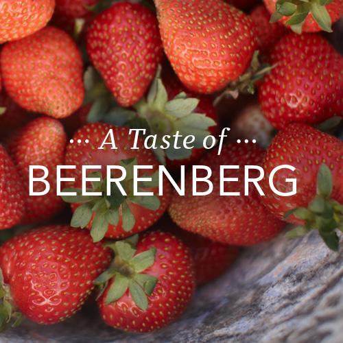 A Taste Of Beerenberg Experience