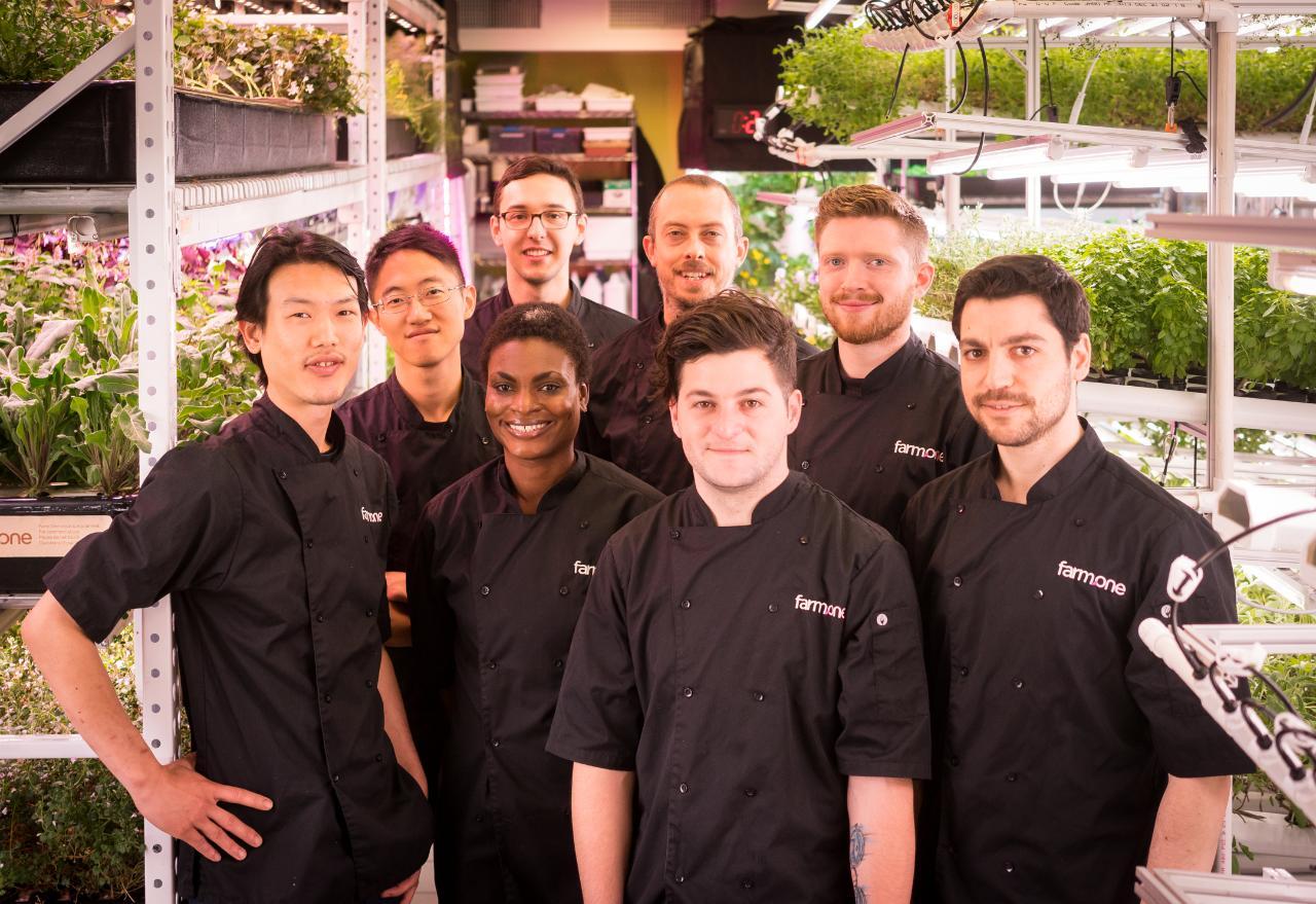Chef's Tour (Tribeca)