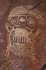 Bighorn Sheep Native American Petroglyph Tour - PUBLIC