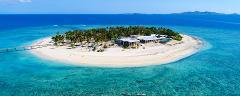 Voucher Excitor Fiji Malamala Beach Club