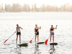 Private Group SUP Lesson