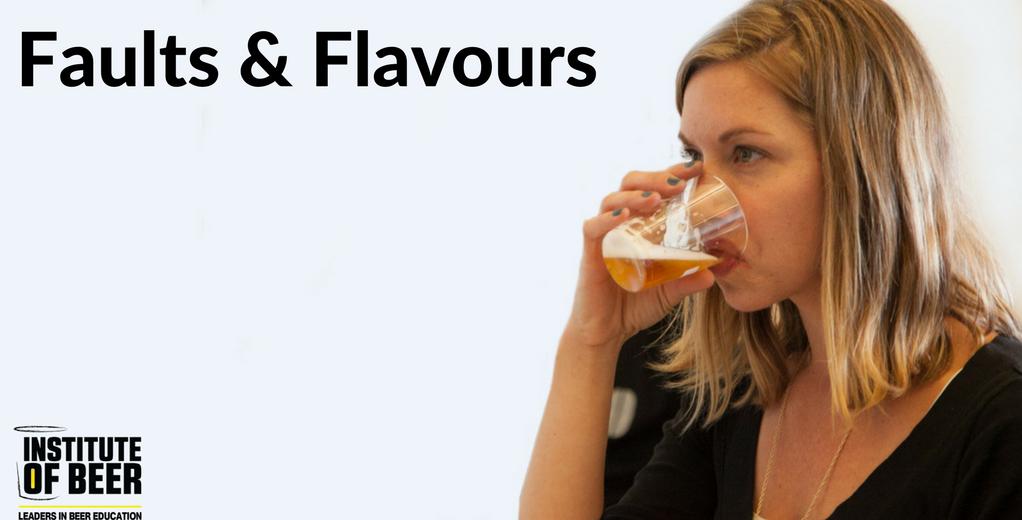 Faults & Flavours - Melbourne