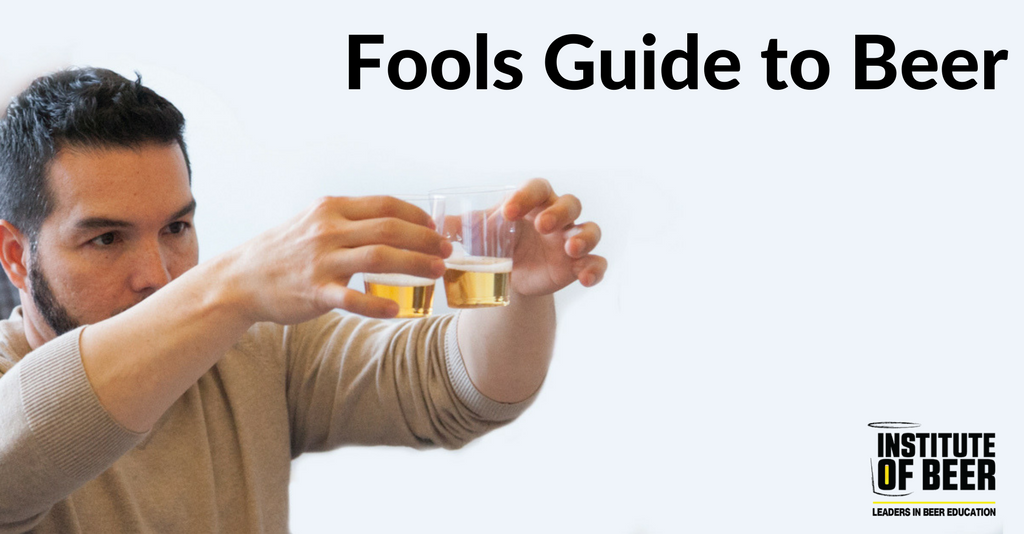 Fools Guide To Beer - Melbourne