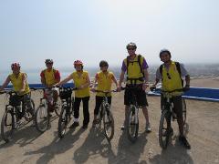 Book now: Lima Coast Private Bike Tour
