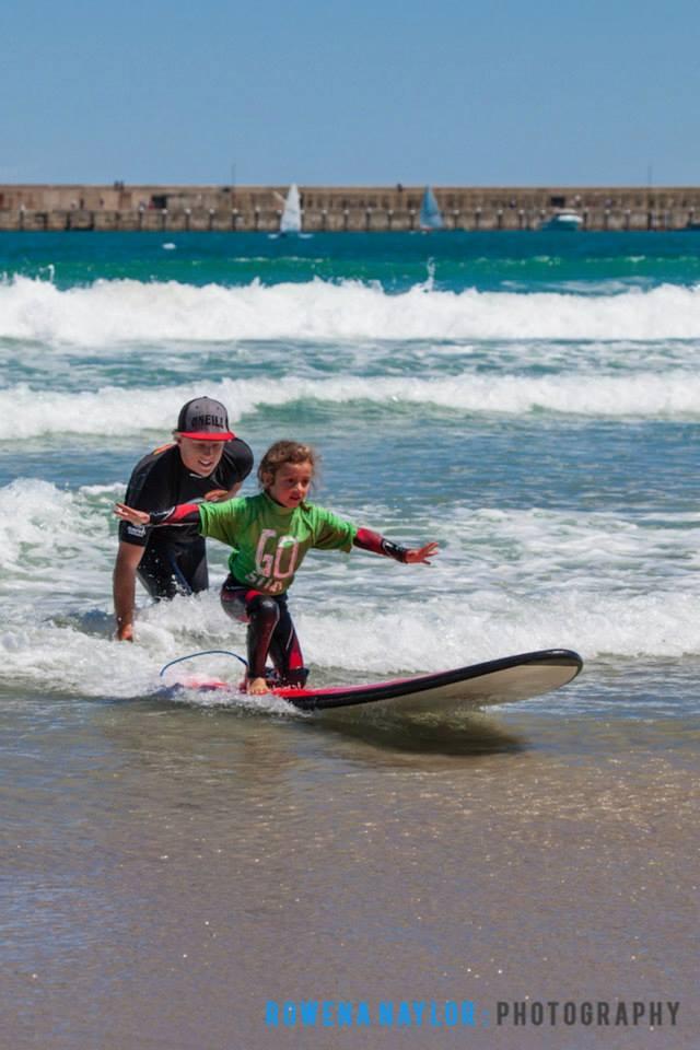 2hr Beginner Surf Lesson, Warrnambool (Great Ocean Road)