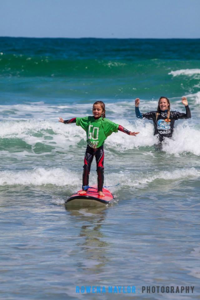 2hr Beginner Surf Lesson, Port Fairy (Great Ocean Road)