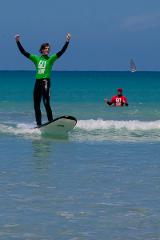 GIFT CARD- 2hr Beginner Surf Lesson, Port Fairy or Warrnambool (Great Ocean Road)