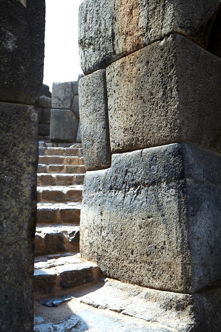 Cusco 4 Ruins