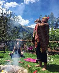 Andean Ceremonies