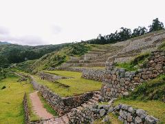 Trekking: Quebrada de los loros