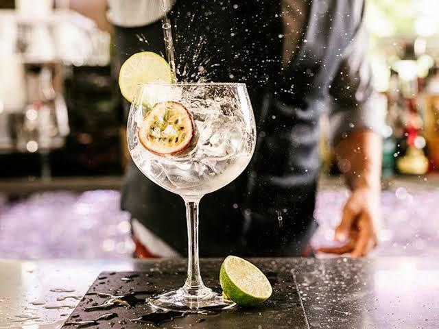 La Experiencia del Gin