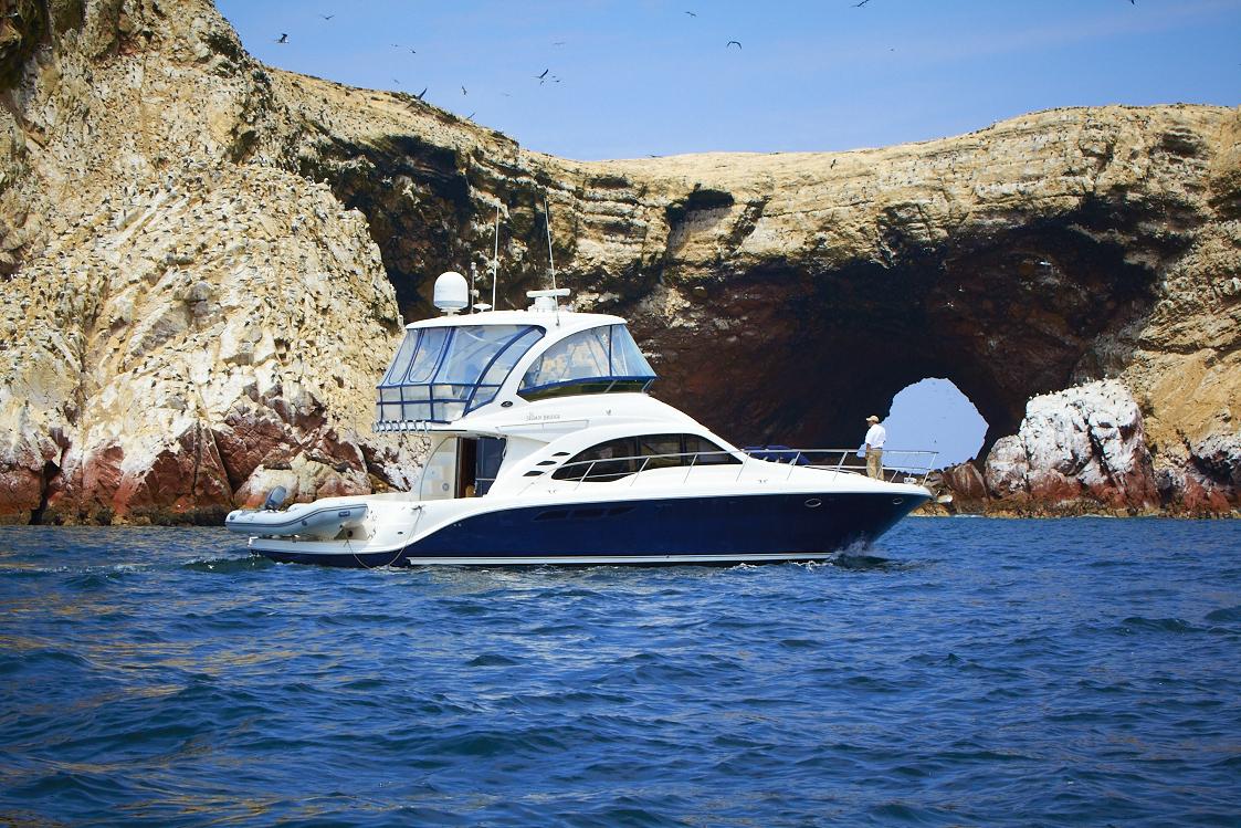 Full Day Luxury Yacht