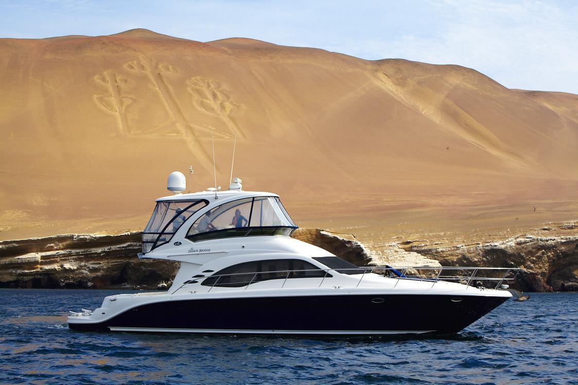 Half Day Luxury Yacht