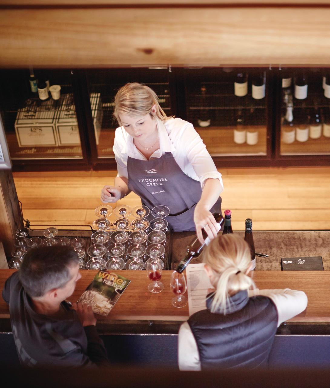 Tastes and Wines Tour