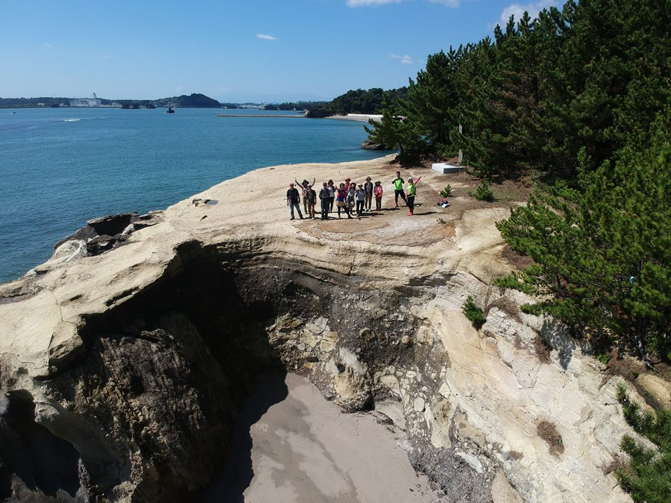 Guided Tour of Shiogama and Urato Islands' Hidden Gems