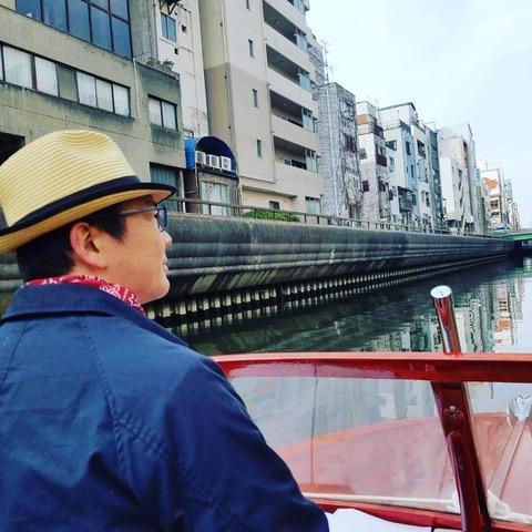 【DAZERO】アーバンシティクルーズ 大阪の街並みを船から眺めるプライベートクルージング70分