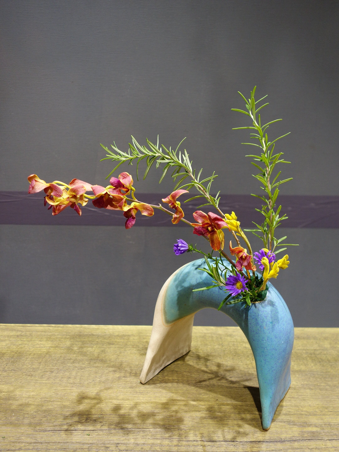 Create a Beautiful Japanese Flower Arrangement at Japan's Oldest Ikebana School