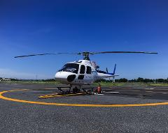 【AirX Helicopter service】Private Tokyo Helicopter Cruising / プライベート東京ヘリコプタークルージング