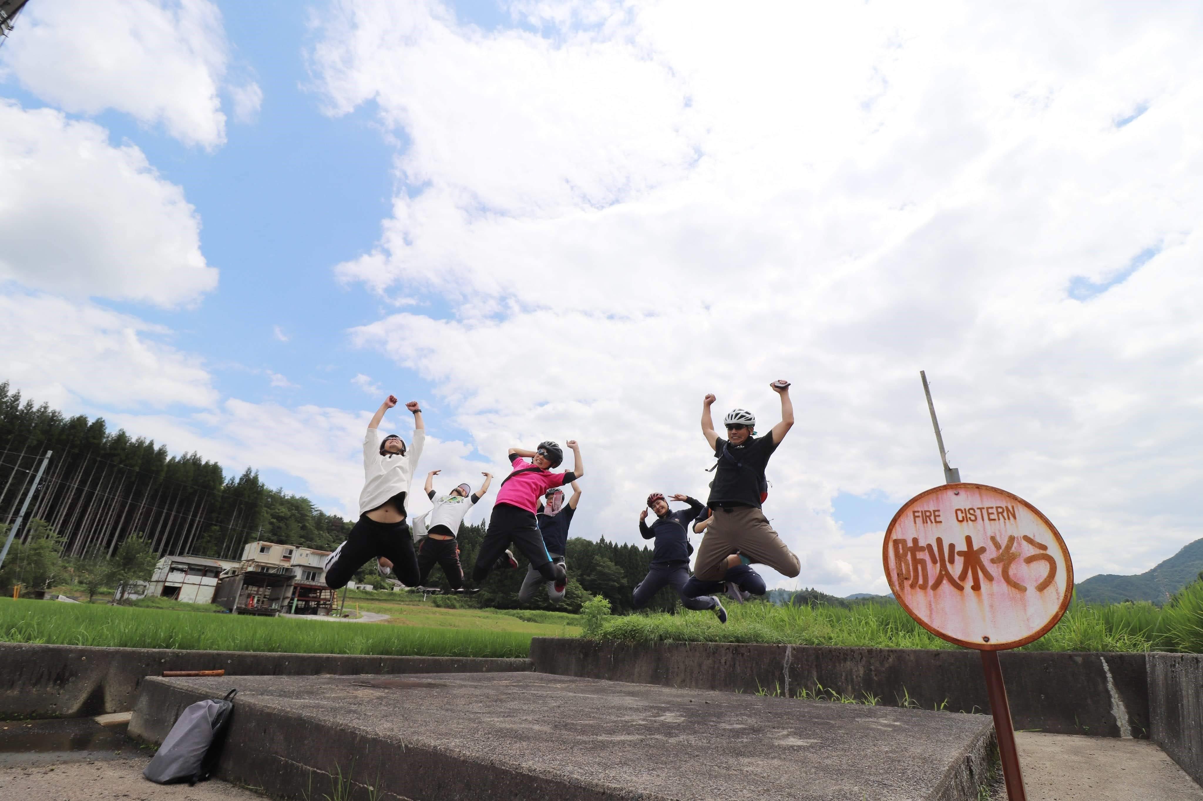 sokoiko!北広島 ~Power of KIZUNA~ /人の絆の力を感じるストーリーツアー