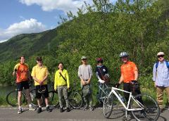【즈쿠다시 에코 투어】Zukudashi Eco Tour / 즈쿠다시 사이클링 투어(5명 이상 단체)/ずくだしサイクリングツアー(5名様以上団体)