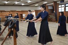 【슈부관】SHUBUKAN/일본 사무라이! 무도 정신을 배워봅시다!/日本のサムライ!武道精神を学ぶ!