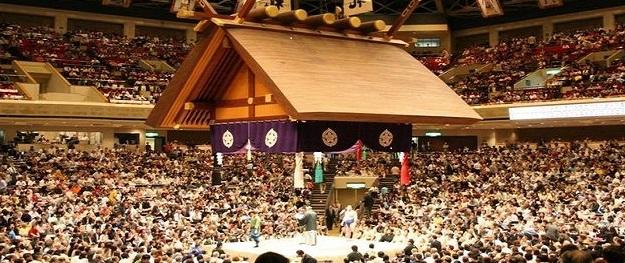 時津風部屋】Tokitsukaze beya / 本場所千秋楽パーティー参加プラン ...