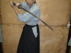 【Seiryukan】 Try a real sword or shuriken! Samurai and ninja tour / サムライ&ニンジャ体験ツアー