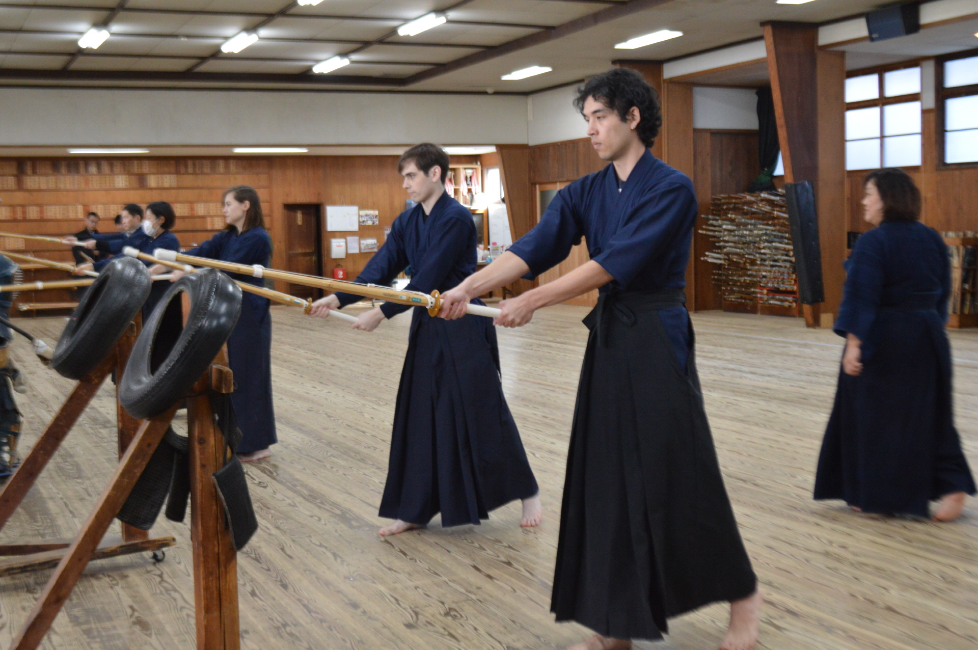 Become a Japanese Samurai & Learn the Spirit of Martial Arts!