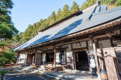 1-day private Hinode tour to feel culture and nature of countryside of Tokyo