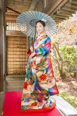 【東京日の出武家屋敷】Tokyo Hinode Bukeyashiki / お姫様体験