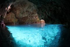 【マリンクラブナギ】Marine Club Nagi / カヤックと青の洞窟シュノーケリング