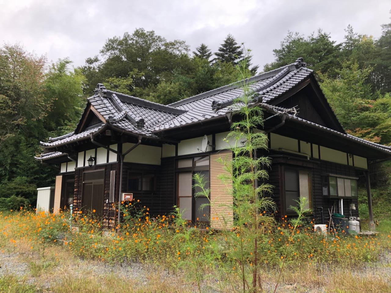 【HIKORONOSATO】Private Lodging at Satoyama in Minamisanriku-cho