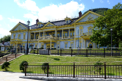 Dacha (Russian Villa) in Hakodate: Strolling around the Hidden Spots in Town with the Owner of the Rustic House Café