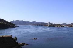 【세토우치 크루저】Setouchi Cruisers/300년 전의 거리가 남아있는 거리 보존 지구 미타라이 견학 크루즈/まち並み保存地区御手洗見学クルーズ