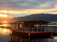 "Spectacular Cruise Tour of Miyajima's West Coast: Discover ""God's Island"" & Lunch (Monday/Tuesday/Wednesday Only)"