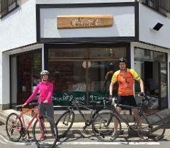 【즈쿠다시 에코 투어】Zukudashi Eco Tour / 즈쿠다시 사이클링 투어/ずくだしサイクリングツアー