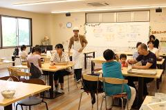 "【Hattendo】Popular in Japan!Make the ultimate Cream Bun!/くりーむパン""手作り体験"