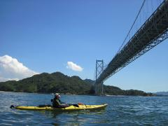 【Kayaker's Cafe】*시마나미* 점심 식사 포함 씨카약 투어! 씨카약을 타고 모험하는 하루 만끽 투어/ *しまなみ*ランチ付シーカヤックツアー!シーカヤックで冒険する一日満喫ツアー