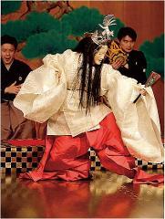 【Experience FUKUYAMA】*Noh experience* Enjoy traditional Japanese performing art/能体験