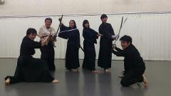 Transform into a True Samurai Warrior!