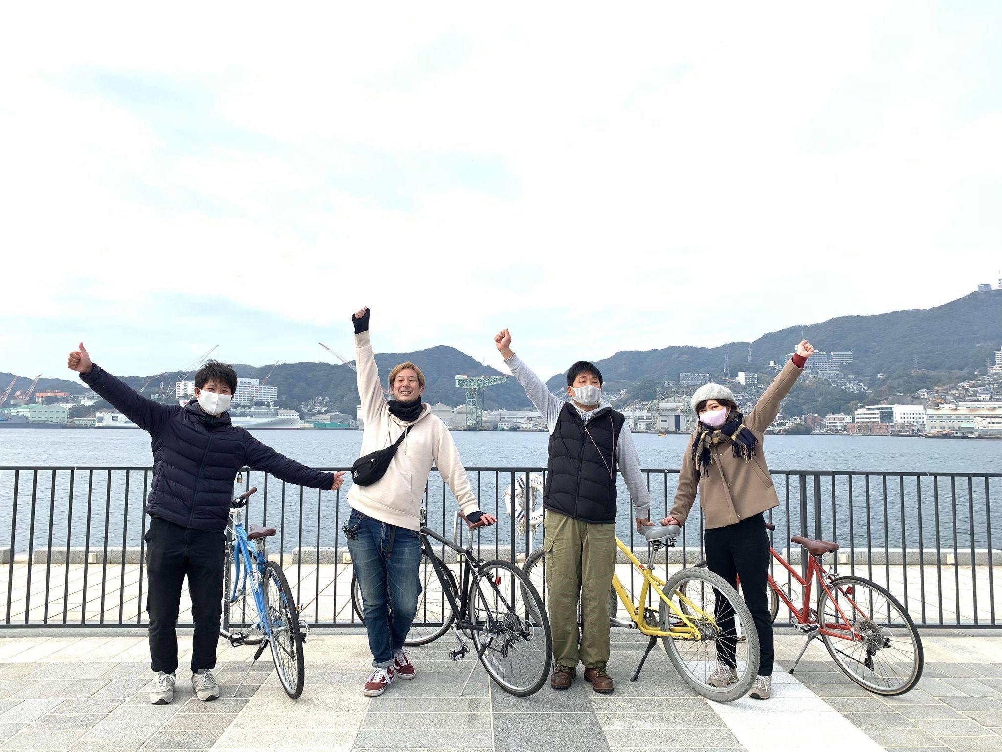 ★キャンペーン中★ sokoiko!長崎 ~Cross border tour~ /異国と日本が交わることで生まれた長崎のストーリーを巡るツアー