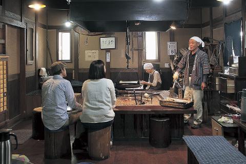 【小川之庄 Oyaki村】Ogawanosho Oyaki-Mura / 大受歡迎新鮮出爐!!炭烤Oyaki菜包製作體驗(2位〜) /大人気の焼きたてがうれしい!!おやきづくり体験(2名様〜)