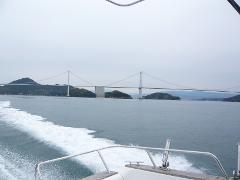【세토우치 크루저】Setouchi Cruisers/선장님 특별 추천 크루즈(단체 전용)/船長おまかせクルーズ(団体様専用)
