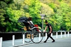 【EBISUYA】Ebisuya / 淺草東&西區巡遊 (30分鐘)  / 東西下町巡り(30分コース)