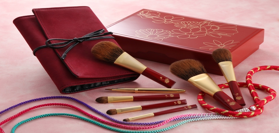 Own Hollywood Ready Makeup Brush
