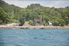 【石巻圏観光推進機構】Ishinomaki /<8/9月期間限定>海から楽しむアート鑑賞クルーズ
