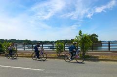 【そらうみサイクリング】<8/9月期間限定>Soraumi Cycling / Reborn-Art Festival×石巻の日常を体験するサイクリングツアー