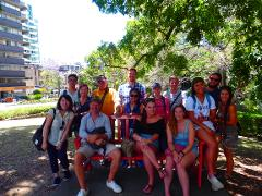 Brisbane Insights Walking Tour