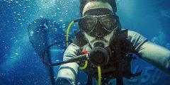 Tobruk Double Dive